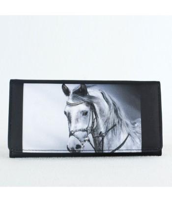 Portefeuille - Tête de cheval
