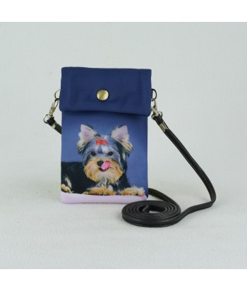 Petites pochettes téléphone - York Parme