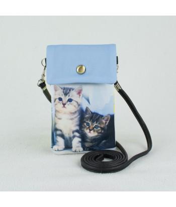 Petites pochettes téléphone - PT7