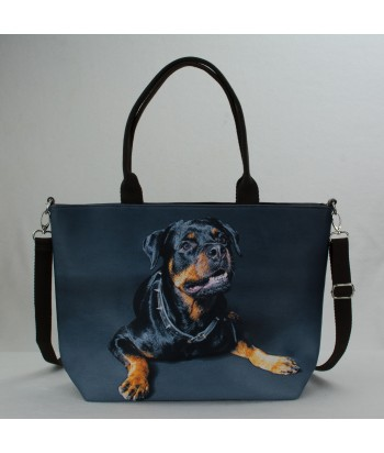"Sac grand ""week-end"" - Rottweiler"
