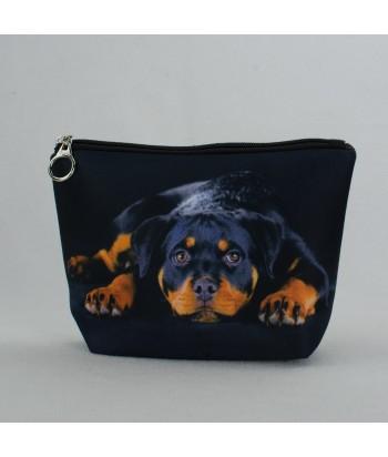 Trousse - Bébé Rottweiler