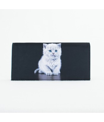 Porte-documents voiture - Chaton British