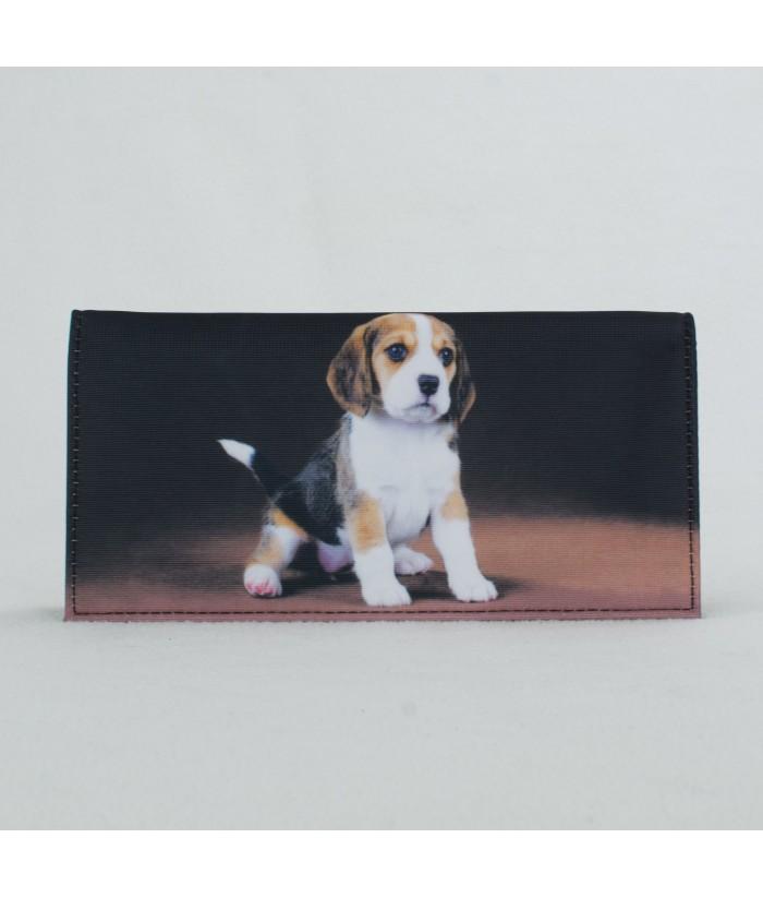 porte-documents voiture - Bébé Beagle
