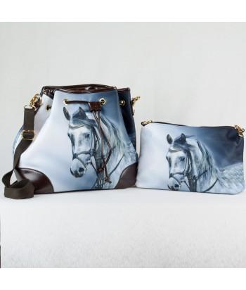 Les sacs 2 en 1 - Tête de cheval