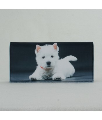 Porte-documents voiture - Westie solo
