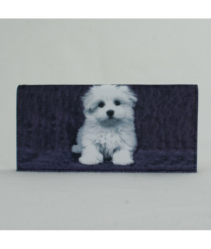 Porte-documents voiture - Bichon