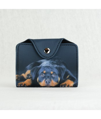 Porte-cartes - Bébé Rottweiler