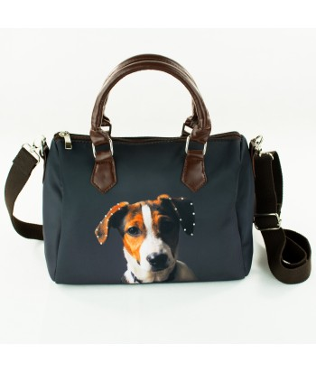 Sac Bowling - Jack Russel marron