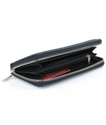 Compagnon avec zip - York noeud rouge