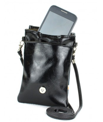 Pochettes téléphones XL - Bichon