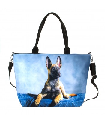 "Sac grand ""week-end"" - Malinois"