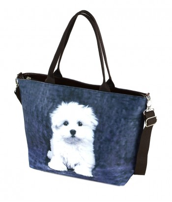 Sac Grand week-end - Bichon
