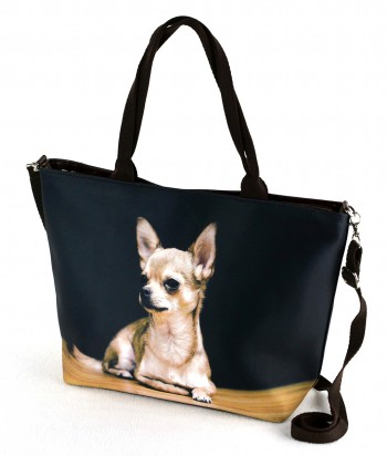 Sac Grand week-end - Chihuahua solo