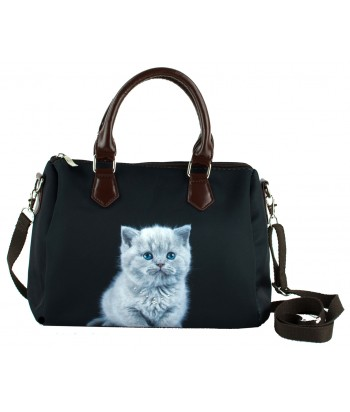 Sac Bowling - Chaton British
