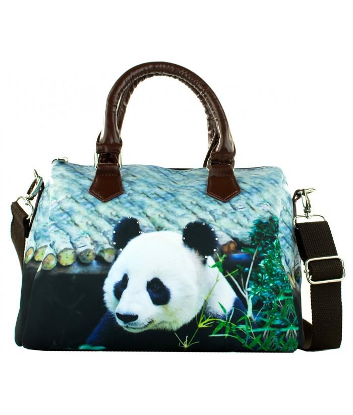 Sac Bowling - Panda