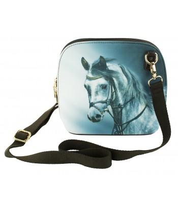 Les sacs coque rigide - Tête de cheval