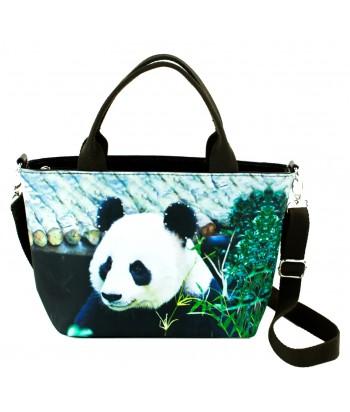 Petits sacs week-end - Panda