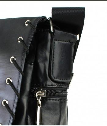 Petit sac bandoulière - 2 Jacks Russels