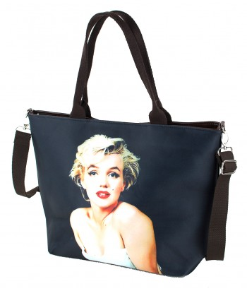 Sac Grand week-end - Maryline sensuelle