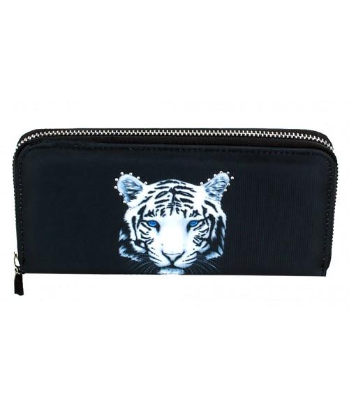 Compagnon avec zip - Tigre