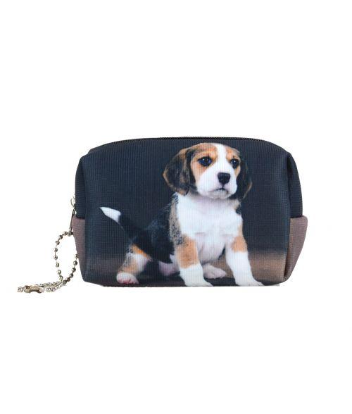Bourse - Bébé Beagle