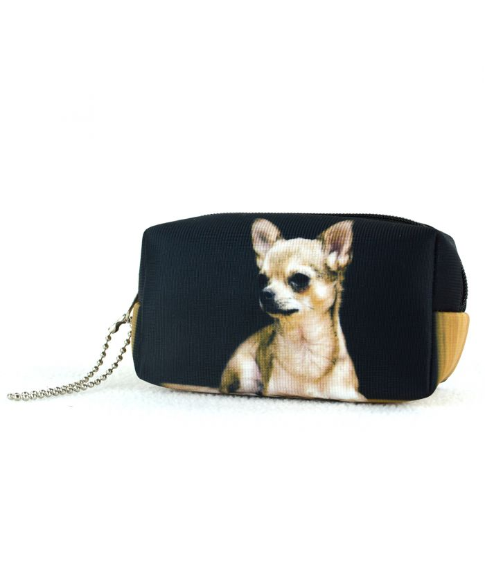 Bourse - Chihuahua solo