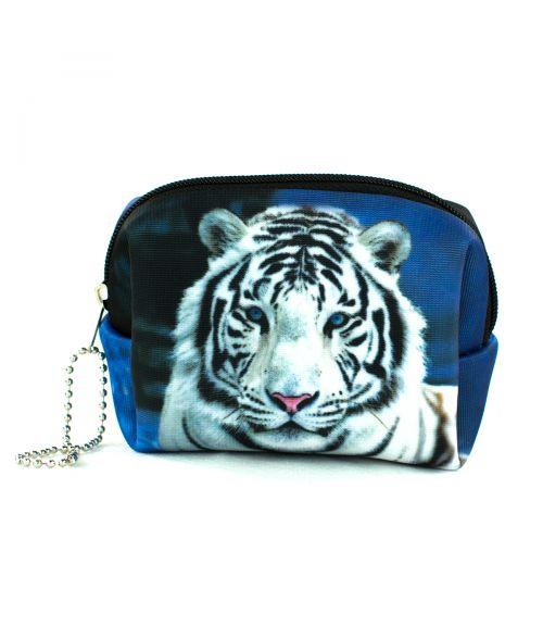 Bourse - Tigre blanc