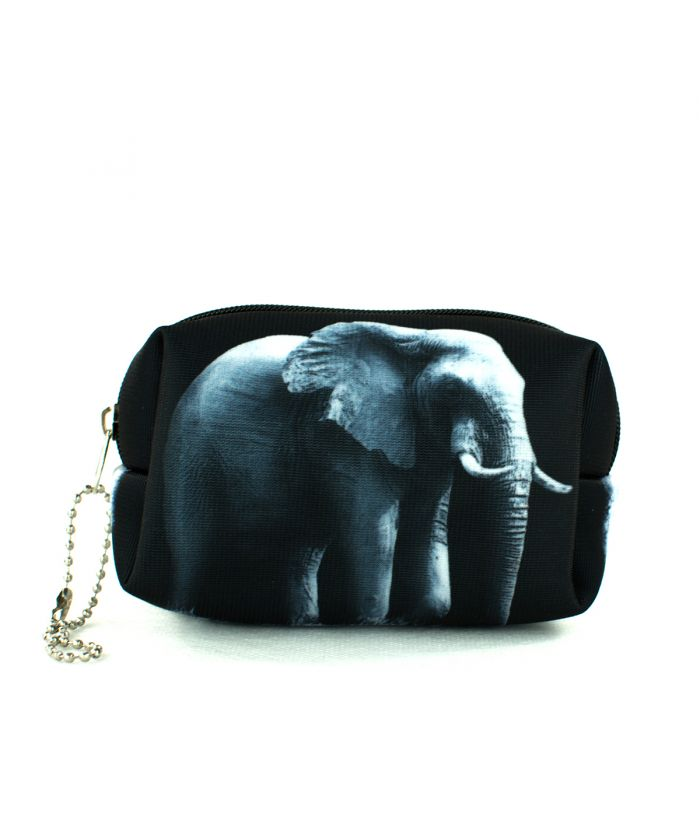Bourse - L'éléphant