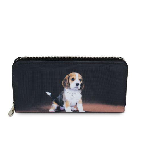 Compagnon avec zip - Bébé Beagle