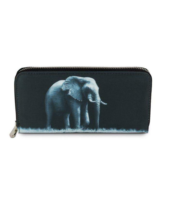 """Compagnon avec zip - L""""éléphant"""
