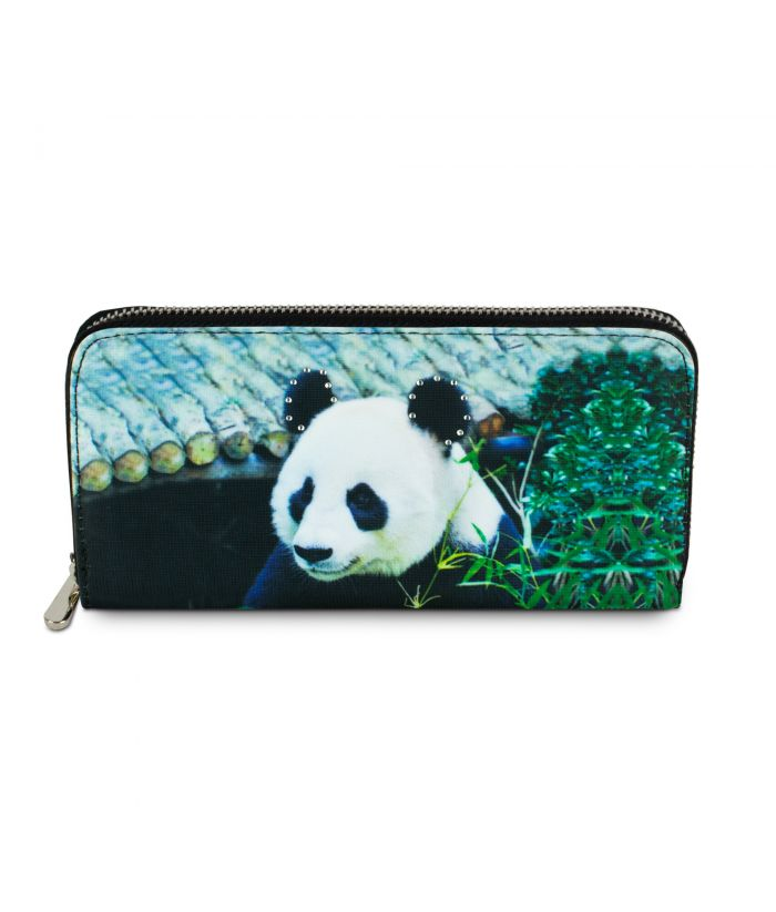 Compagnon avec zip - Panda