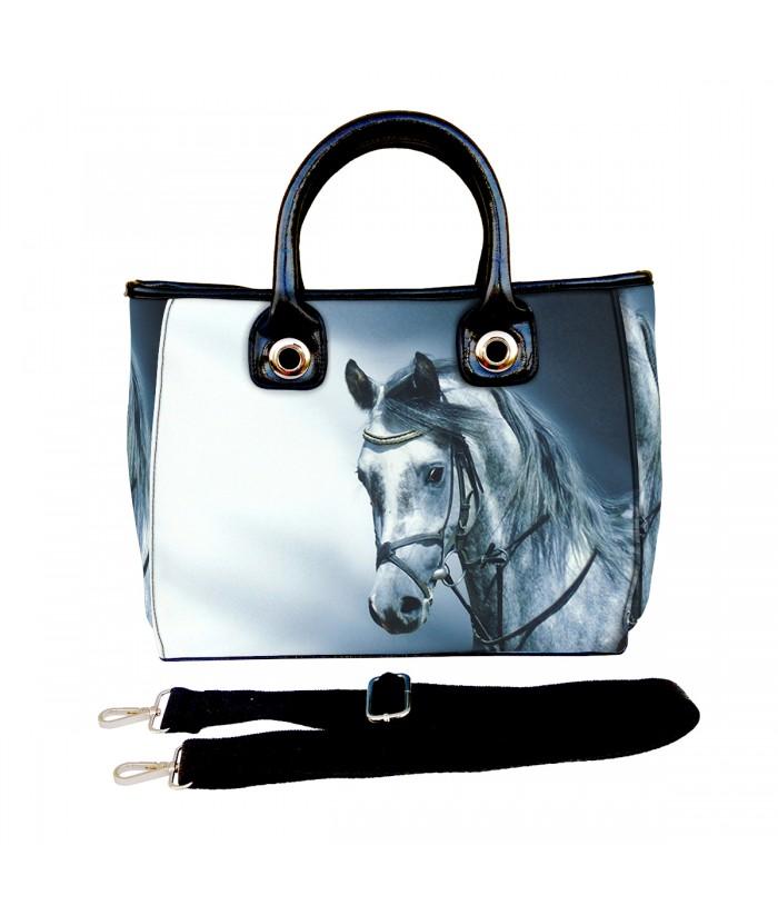 Le sac de ville - Tête de cheval