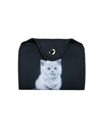 Porte-cartes - Chaton British
