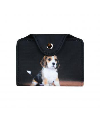 Porte-cartes - Bébé Beagle