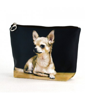 Trousse - Chihuahua solo