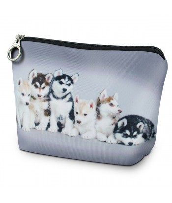 Trousse - Huskies