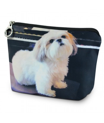 Trousse - Shih tzu piano