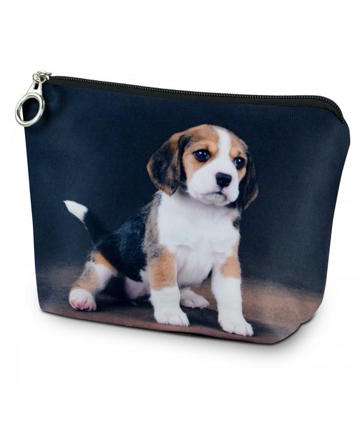 Trousse - Bébé Beagle