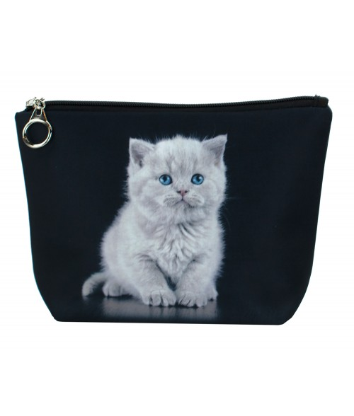 Trousse - Chaton British