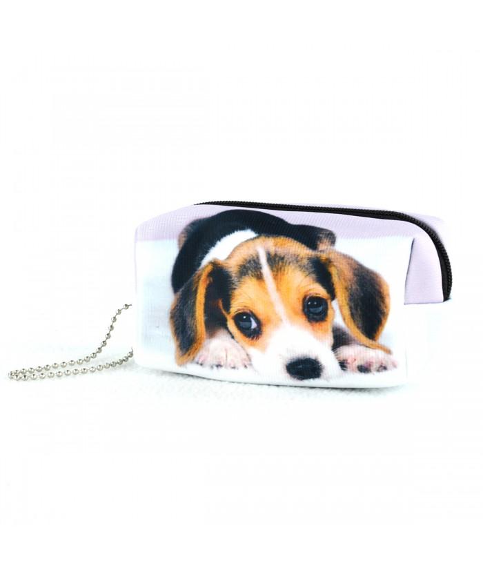 Bourse - Beagle