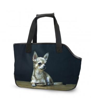 Sac de transport Chihuahua solo