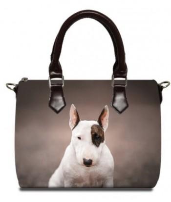 Sac Bowling - Bull terrier