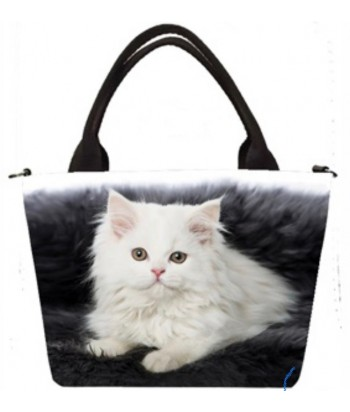 Petits sacs week-end - Chat Persan
