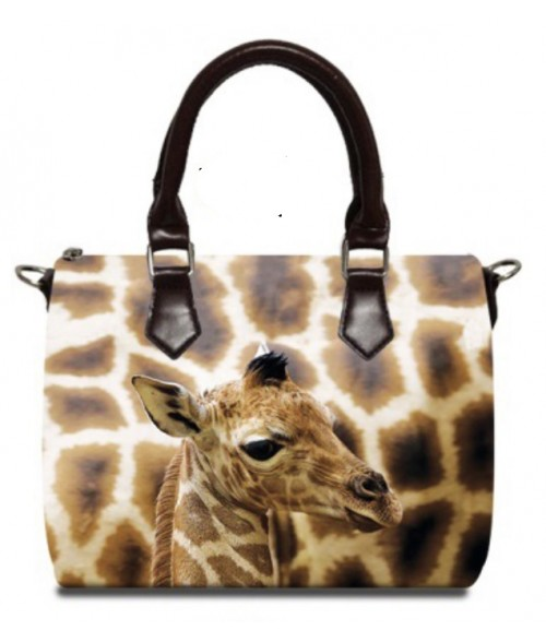 Sac Bowling - Les Girafes