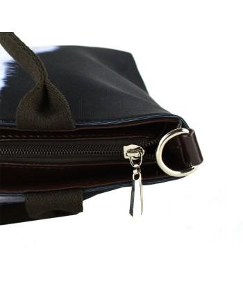 """Petits sacs """"week-end"""" - Cavalier King Charles Tricolor"""